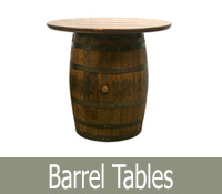 2 barrel table
