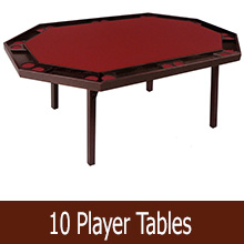 10 player tables