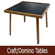 craft/domino tables