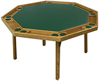 8-Player Tables
