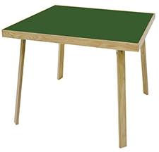 #35 Folding Card Table