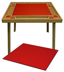 #435 Game/Card Table Combo