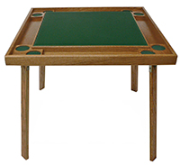 Card & Game Tables